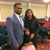 Familia anfitriona en Auckland, New Zealand