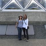 Host Family in Killarney, Vancouver, Canada