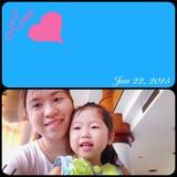 VietnamHa Thanh hotel, Thành phố Vũng Tàu的房主家庭