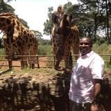 Host Family in Karen, Ngong, Kenya