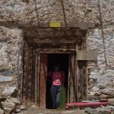 Famille d'accueil à St Elizabeth Church Road /Ucassaim, Mapusa, India
