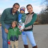 Famiglia a Steele Creek, Charlotte, United States