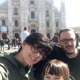 Host Family in Sandigliano, Sandigliano, Italy