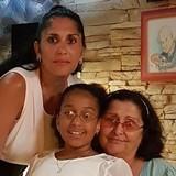 Gastfamilie in Cayo Hueso, Centro Habana, Cuba