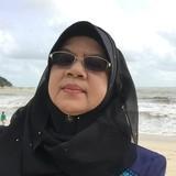Homestay Host Family JALELAH in Malacca, Malaysia