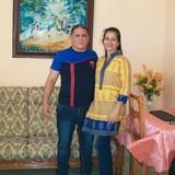 Host Family in Prado, Cienfuegos, Cuba
