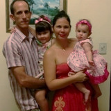 Gastfamilie in Punta la Milpa, Rancho Luna, Cienfuegos, Cuba