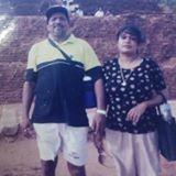 Familia anfitriona en Batuwatta, Batuwatta, Sri Lanka