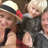 Host Family in Five Ways, Brighton, United Kingdom