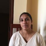 Host Family in Divulpitiya, Boralesgamuwa, Sri Lanka