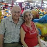 Homestay Host Family Conchita in La Habana, Cuba