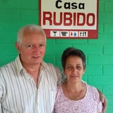 CubaViñales, Viñales的房主家庭