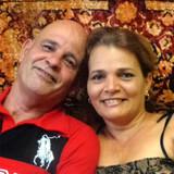 Famiglia a La Gloria, Cienfuegos, Cuba