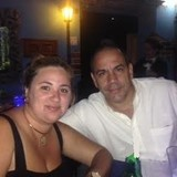 Host Family in Vedado, Plaza, Cuba