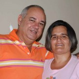 Familia anfitriona en santa Clara,  Santa Clara, Cuba