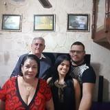 Famille d'accueil à Centro Habana, Habana, Cuba