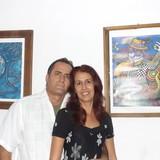 Homestay-Gastfamilie Eddy in Remedios, Cuba