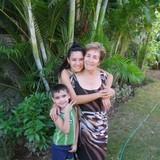 Host Family in PLAYA, MIRAMAR, PLAYA, Cuba