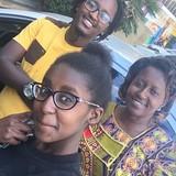 Família anfitriã em Syokimau , Nairobi , Kenya
