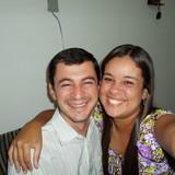 Host Family in José Antônio Correia, Maceio, Brazil