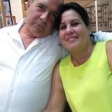 Homestay-Gastfamilie Maite in La Habana, Cuba