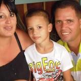 Homestay-Gastfamilie Manuel in Playa Larga, Cuba