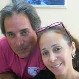 Famiglia a Cienfuegos, Cienfuegos, Cuba