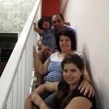 Famille d'accueil à  entre Calle 45 y calle 47, Cienfuegos, Cuba