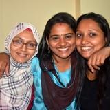 Host Family in kandy, Sri Lanka