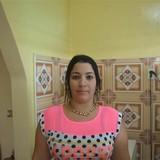 CubaLa Juanita, Cienfuegos的房主家庭