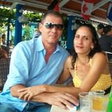 CubaLa Gloria, Cienfuegos的房主家庭