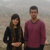 Host Family in Shiraz, Shiraz, Iran