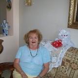 Homestay-Gastfamilie Anita in ,