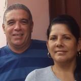 Famille d'accueil à Downtown, Santa Clara, Cuba