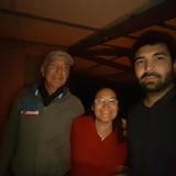 Host Family in Minerva, Guadalajara, Mexico