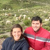 PeruUrbanizacion Mitchell, Arequipa的房主家庭