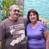 CubaSanta Clara, Santa Clara的房主家庭