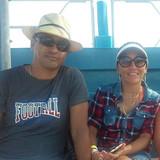 Host Family in Trinidad, Trinidad, Cuba