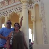CubaNuevo Vedado, Plaza de La Revolución的Alejandro寄宿家庭