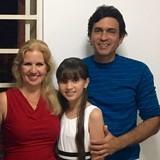 Gastfamilie in Casino Deportivo, La Habana, Cuba
