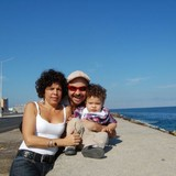 Host Family in Cojímar, Habana del Este, La Habana, Cuba