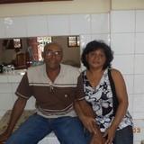 Host Family in centro habana, Cuba