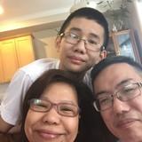 Gastfamilie in Blundell Center, Richmond, Canada