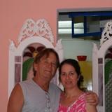 的Eva Y Ernesto寄宿家庭