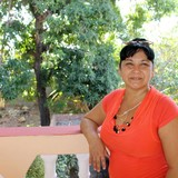 Famille d'accueil à calle Aguacate, Trinidad, Cuba