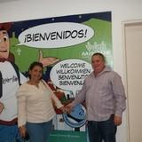 Famille d'accueil à buss station, sancti spiritus, Cuba