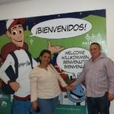 Gastfamilie in reparto la ford, sancti spiritus, Cuba