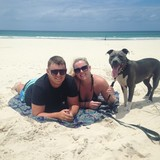 Host Family in Currumbin, Gold Coast, Currumbin Waters, Australia