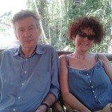 United KingdomBrighton的John and  Barbara寄宿家庭