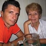 Famille d'accueil à Playa, Playa, Cuba